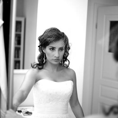 Przygotowania - Tatarak Foto Studio