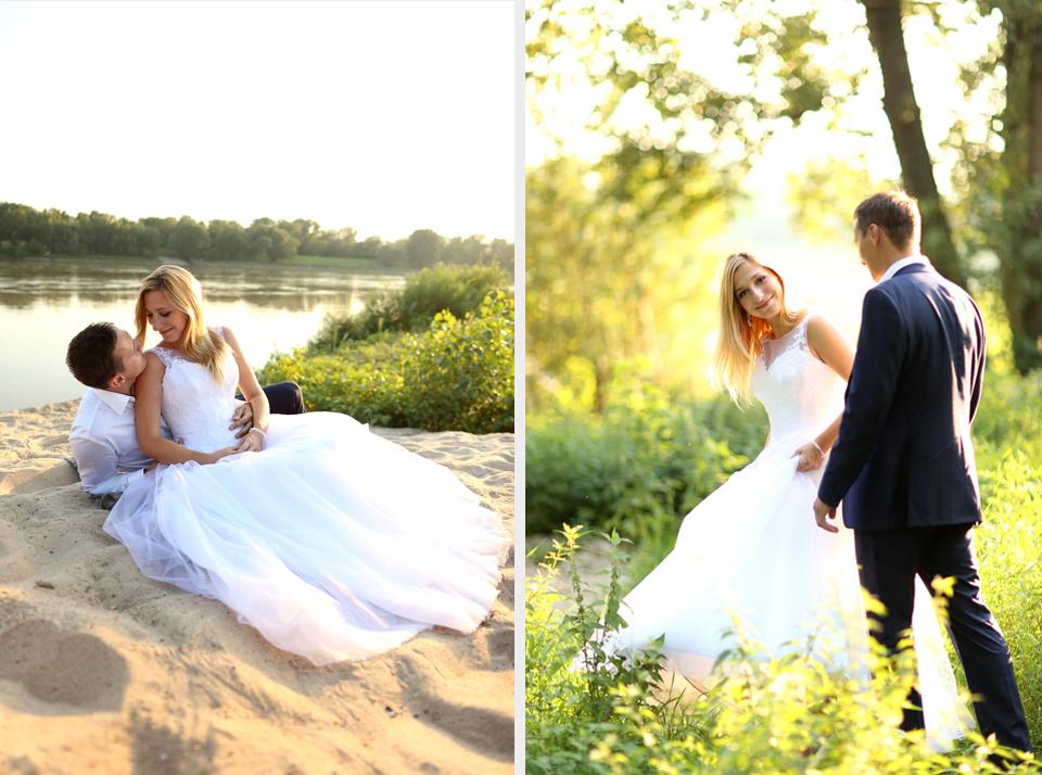 Paulina i Artur - Tatarak Foto Studio